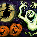 Spooky by Kevin Middleton