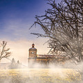 Spooky Old Church by Jorgo Photography - Wall Art Gallery