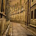 Spooky Street by Jean Noren