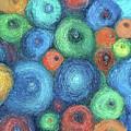 Spools by Barbara Nolan