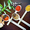 Spoons N Spices 3 by Ferry Zievinger