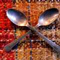 Spoons by Paul Knotter