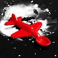Spoonship by Daniel Furon