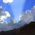 Spot Light by Darren Anderson