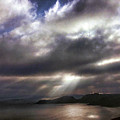 Spot O' Sun by Michael McGowan