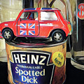 Spotted Dick by Tim Nyberg