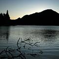 Sprague Lake Dawn by Timothy Johnson