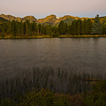 Sprague Lake by Gary Lengyel