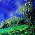 Spring 459060 by Pol Ledent