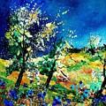 Spring 56 by Pol Ledent