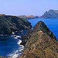 Spring At Anacapa Island, Channel by Panoramic Images