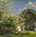 Spring Blossom by Christian Zacho