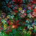 Spring Bouquet by Adam Vance