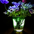 Spring Bouquet by Dave Steers