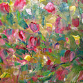 Spring Bouquet by Patricia Taylor