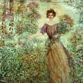 Spring Bouquet by Reid Robert Lewis