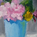 Spring Bouquet by Susan Jenkins