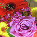 Spring Bouquet by Vijay Sharon Govender
