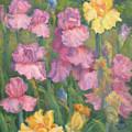 Spring Celebration by Bunny Oliver