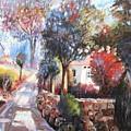 Spring Colors by Elena Sokolova