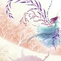 Spring Dance by Elin Lynn