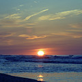 Spring Dawn by Newwwman