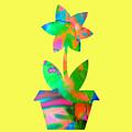 Spring Fever by Rachel Hannah