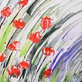Spring Fling by Jilian Cramb - AMothersFineArt