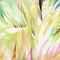Spring Flora by Carolyn Utigard Thomas