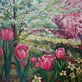 Spring by Fran Kelly