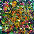 Spring Garden by James Pinkerton