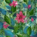 Spring Green by Kathleen Hromada