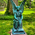 Spring Grove Angel by Jonny D