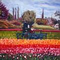 Spring In Holland3 by Elena Sokolova