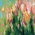 Spring In Unison by Anastasija Kraineva