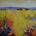 Spring Karoo by Yvonne Ankerman