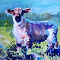 Spring Lamb by Mike Jory