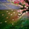 Spring by Maria  Kolucheva