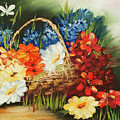 Spring Mood by Kristian Leov