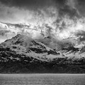 Spring On Glacier Bay by Hugh Smith