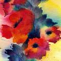 Spring Quartet by Anne Duke