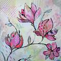 Spring Reverie I by Shadia Derbyshire