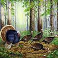 Spring Ritual by Michael Scherer