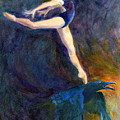 Spring To Heaven by Ann Radley
