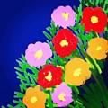 Spring by Yilmar Henry