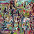 Springponies by Lara Branca