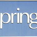 Springs Blue by Joseph C Hinson Photography