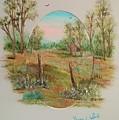 Spring's Reawakening by Duane West