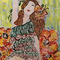 Springtime by Cynda LuClaire