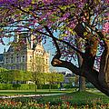 Springtime In Paris by Brian Jannsen